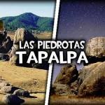 """Un lugar mágico """"Las Piedrotas de Tapalpa"""""""