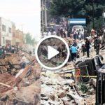 Otro año más de las explosiones en Guadalajara (22 de abril 1992)