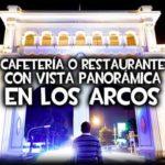 Podrían abrir una Cafetería o Restaurante con vista Panorámica en Los Arcos de Guadalajara