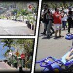 Inauguran primera playa incluyente en Jalisco