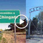 """""""La Chingada"""" está en Jalisco"""