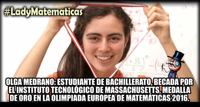 lady-matematicas-olga-medrano