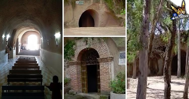 El único Templo de arena en el Mundo está en Villa Corona ...