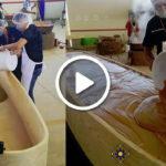(Video) Sayula Jalisco tiene el Récord Guinness de la cajeta más grande de el mundo